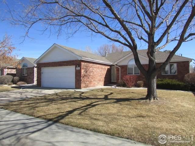 509 Trailwood Cir, Windsor, CO 80550 (MLS #934975) :: 8z Real Estate
