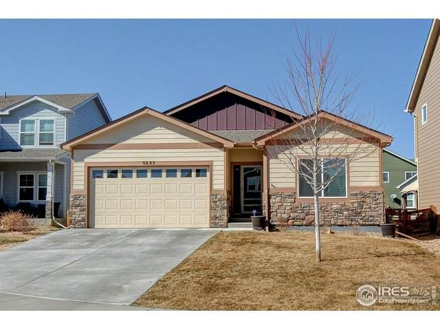 3035 Nebula Ct, Loveland, CO 80537 (MLS #934979) :: Jenn Porter Group