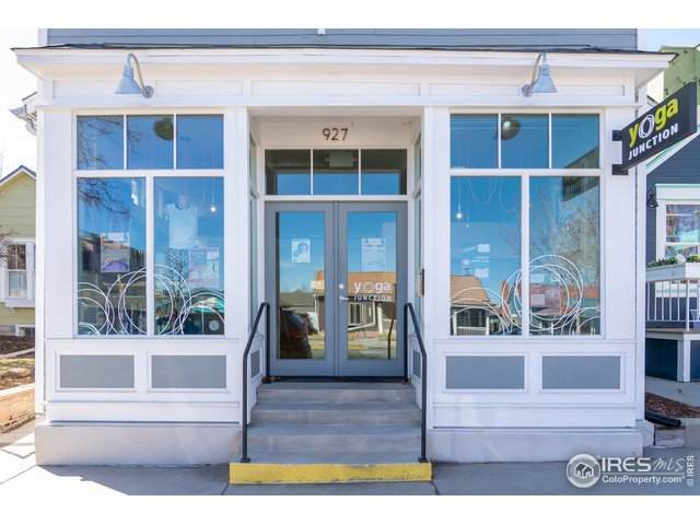 927 Main St, Louisville, CO 80027 (MLS #935003) :: Downtown Real Estate Partners