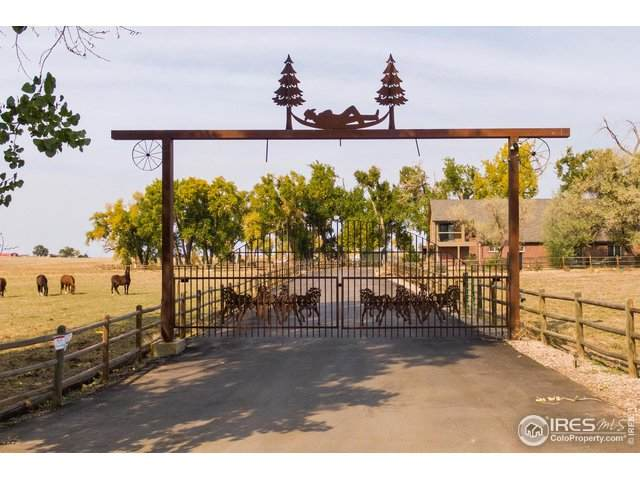 15511 County Road 12, Fort Lupton, CO 80621 (#935019) :: Re/Max Structure