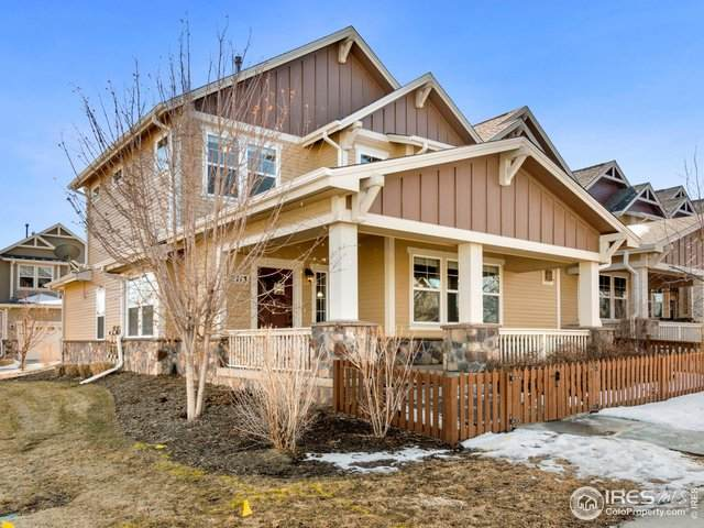 2113 Nancy Gray Ave, Fort Collins, CO 80525 (#935031) :: iHomes Colorado