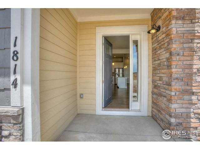 1748 W 50th St, Loveland, CO 80538 (MLS #935045) :: 8z Real Estate