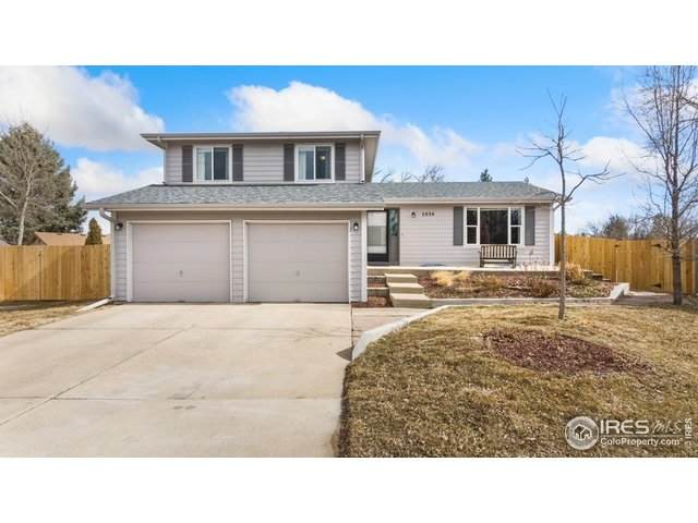 2036 Lexington Ct, Fort Collins, CO 80526 (MLS #935048) :: The Sam Biller Home Team