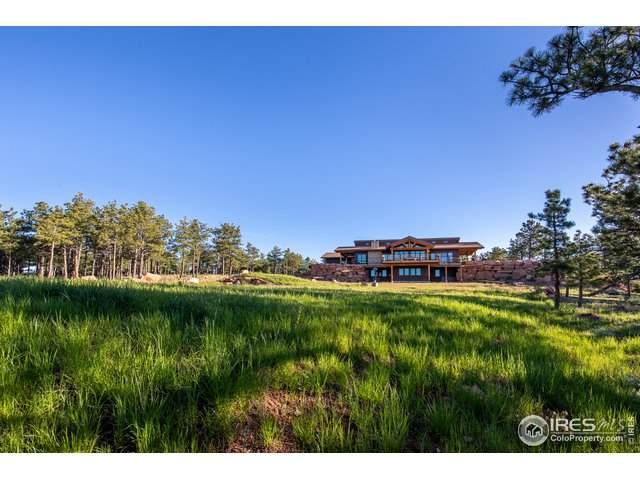 3535 Eagle Ridge Rd, Longmont, CO 80503 (#935053) :: Kimberly Austin Properties