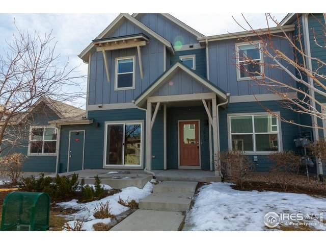 3082 Carbondale Ln, Boulder, CO 80301 (MLS #935057) :: Kittle Real Estate