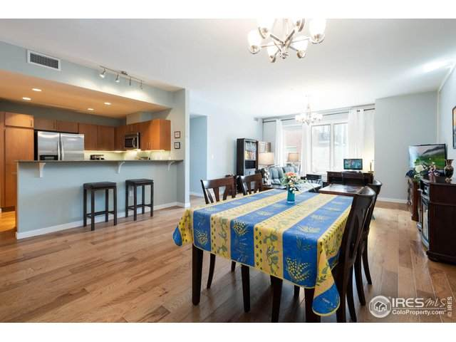 3601 Arapahoe Ave #210, Boulder, CO 80303 (#935081) :: Kimberly Austin Properties