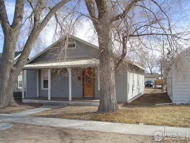 230 N 7th Ave, Sterling, CO 80751 (#935092) :: Compass Colorado Realty