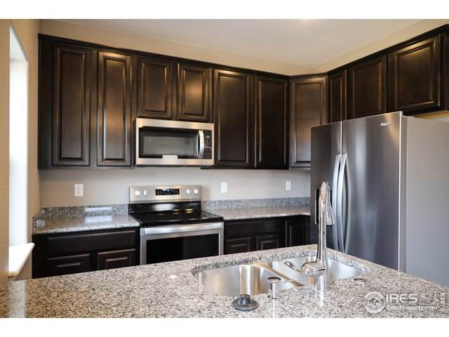2421 Precipice Dr #5, Fort Collins, CO 80526 (#935096) :: Compass Colorado Realty