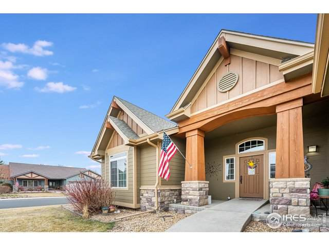 1033 Frisian Dr, Fort Collins, CO 80524 (MLS #935101) :: Keller Williams Realty