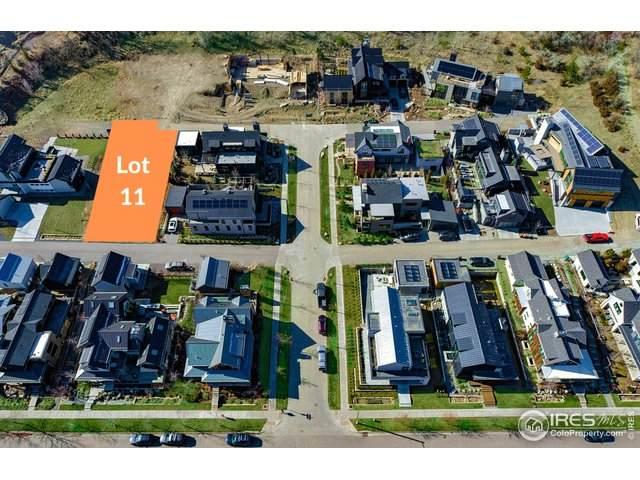 2586 3rd St, Boulder, CO 80304 (MLS #935106) :: Jenn Porter Group
