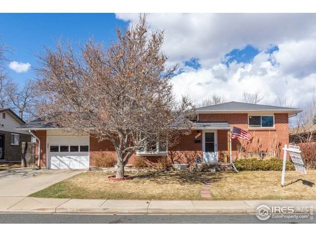 503 Lois Dr, Louisville, CO 80027 (MLS #935112) :: Kittle Real Estate