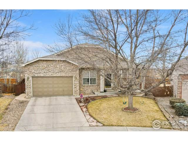 1952 March Ct, Erie, CO 80516 (MLS #935136) :: The Sam Biller Home Team