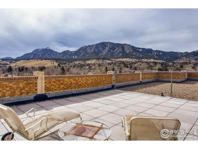 850 20th St #402, Boulder, CO 80302 (MLS #935138) :: J2 Real Estate Group at Remax Alliance