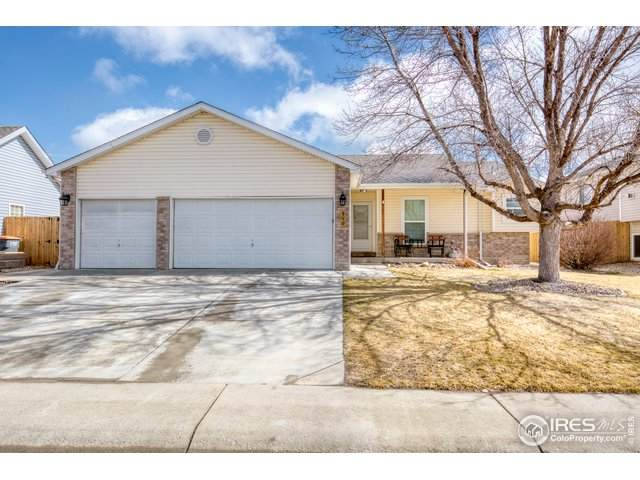 350 5th St, Firestone, CO 80520 (MLS #935151) :: J2 Real Estate Group at Remax Alliance