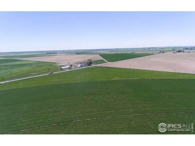 20119 County Road 86, Ault, CO 80610 (MLS #935154) :: Kittle Real Estate