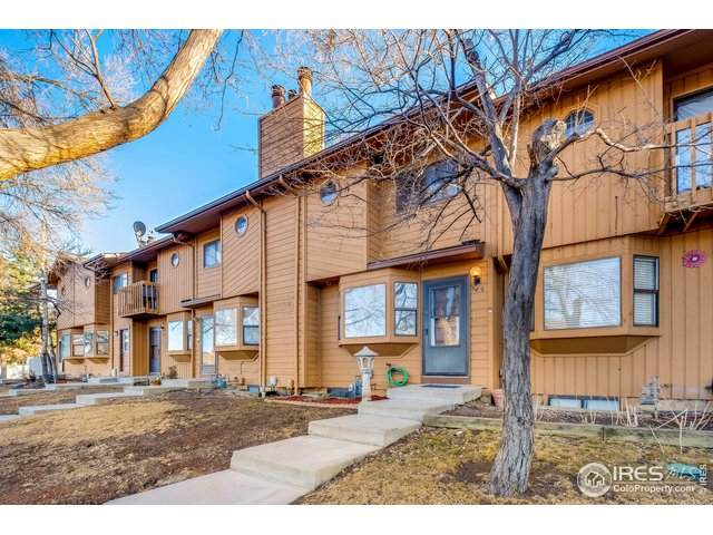 309 Quebec Ave, Longmont, CO 80501 (MLS #935155) :: Downtown Real Estate Partners