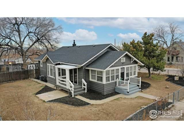 457 Ash St, Hudson, CO 80642 (MLS #935158) :: Downtown Real Estate Partners