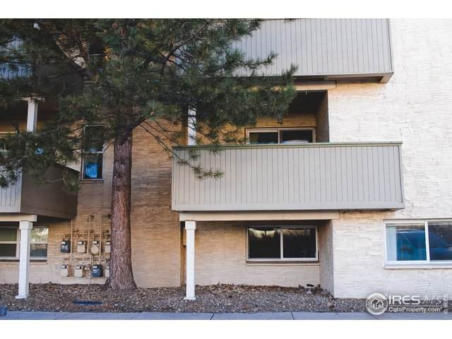 3035 Oneal Pkwy #21, Boulder, CO 80301 (MLS #935170) :: Tracy's Team