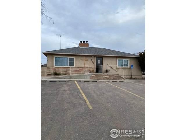 3419 W Eisenhower Blvd, Loveland, CO 80537 (MLS #935178) :: Jenn Porter Group