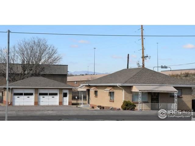 7095 Washington St, Denver, CO 80229 (MLS #935186) :: Jenn Porter Group