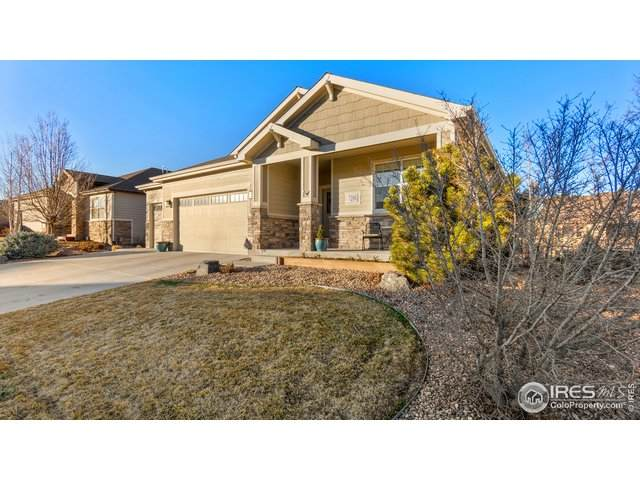 7286 Royal Country Down Dr, Windsor, CO 80550 (MLS #935195) :: Wheelhouse Realty
