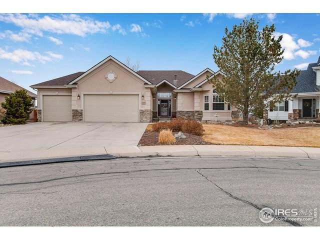 5509 W 2nd St, Greeley, CO 80634 (MLS #935211) :: Jenn Porter Group