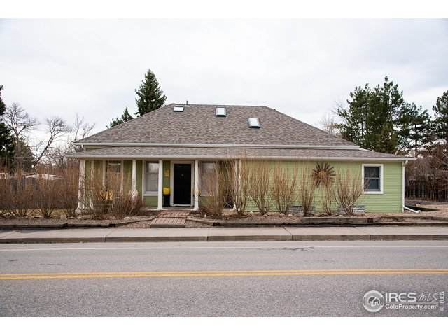 2445 W Elizabeth St, Fort Collins, CO 80521 (MLS #935215) :: Tracy's Team