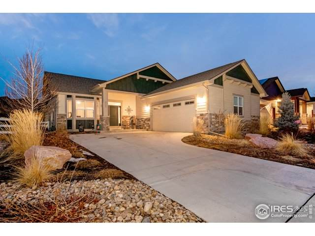 6733 Snowdon Dr, Fort Collins, CO 80526 (#935227) :: iHomes Colorado