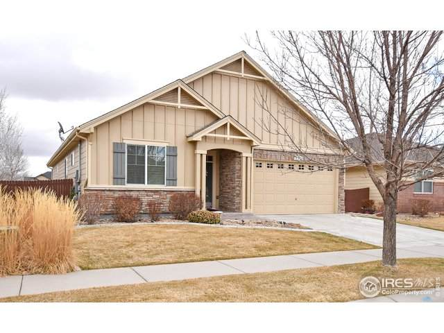 5792 Quarry St, Timnath, CO 80547 (MLS #935230) :: The Sam Biller Home Team