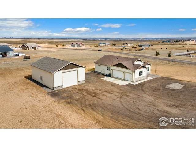 16514 Fairbanks Rd, Platteville, CO 80651 (MLS #935232) :: Keller Williams Realty