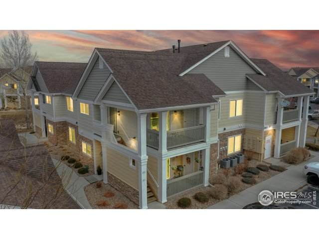 4865 Hahns Peak Dr #201, Loveland, CO 80538 (#935243) :: Re/Max Structure