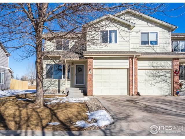 3315 Saratoga St A, Wellington, CO 80549 (MLS #935245) :: Downtown Real Estate Partners