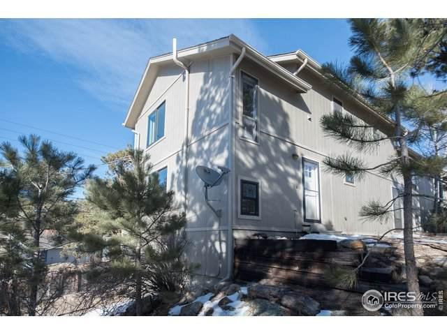 321 Big Horn Dr #1, Estes Park, CO 80517 (#935252) :: Re/Max Structure