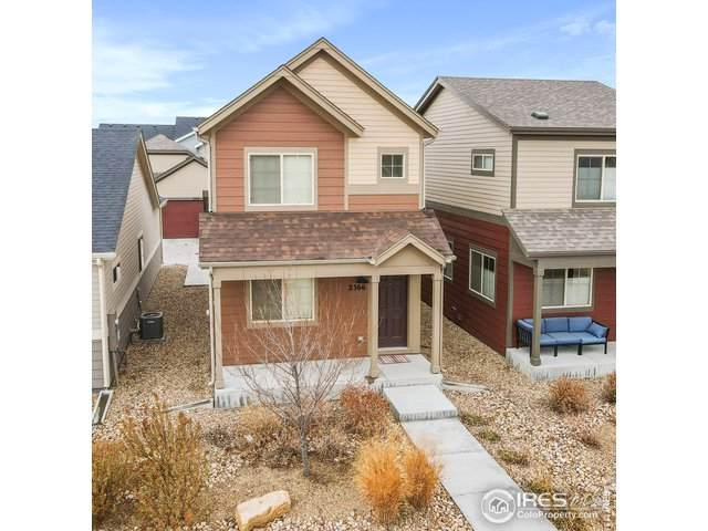 2566 Trio Falls Dr, Loveland, CO 80538 (MLS #935268) :: Downtown Real Estate Partners