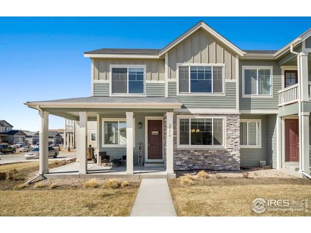 2421 Stage Coach Dr A, Milliken, CO 80543 (MLS #935286) :: J2 Real Estate Group at Remax Alliance