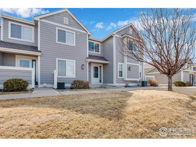 2120 Timber Creek Dr #2, Fort Collins, CO 80528 (MLS #935306) :: Tracy's Team