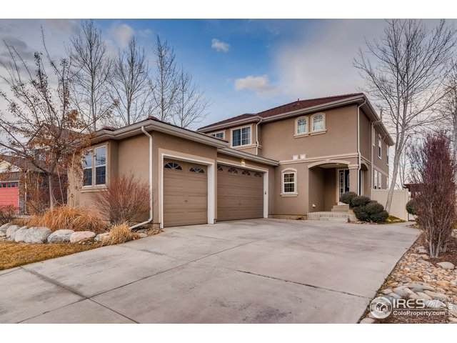 5055 Ridgewood Dr, Johnstown, CO 80534 (MLS #935319) :: Bliss Realty Group