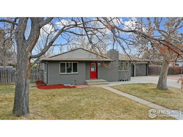 2620 50th Ave, Greeley, CO 80634 (#935326) :: The Griffith Home Team
