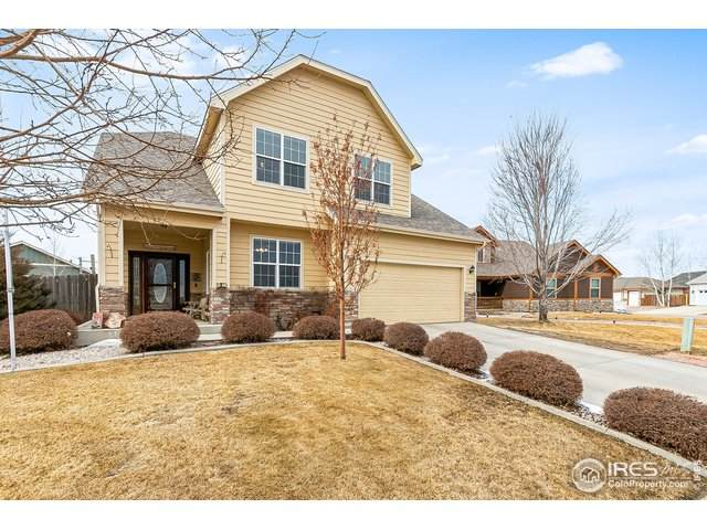 965 Saddleback Dr, Milliken, CO 80543 (MLS #935332) :: Keller Williams Realty
