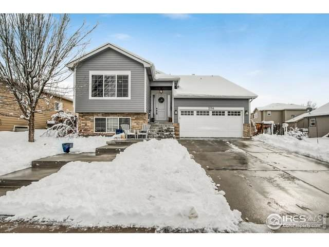 206 Windflower Way, Severance, CO 80550 (MLS #935337) :: Kittle Real Estate