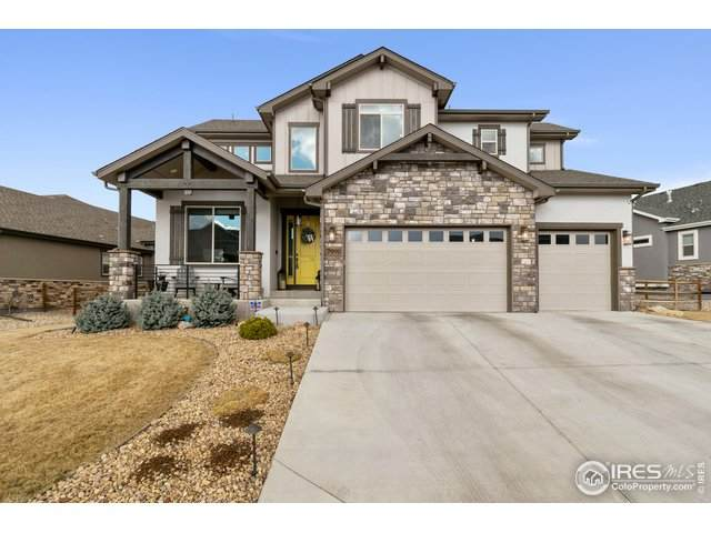 7990 Cherry Blossom Dr, Windsor, CO 80550 (MLS #935344) :: Downtown Real Estate Partners