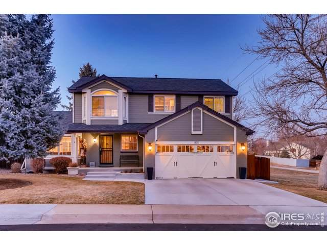 801 W Mulberry St, Louisville, CO 80027 (MLS #935361) :: Jenn Porter Group