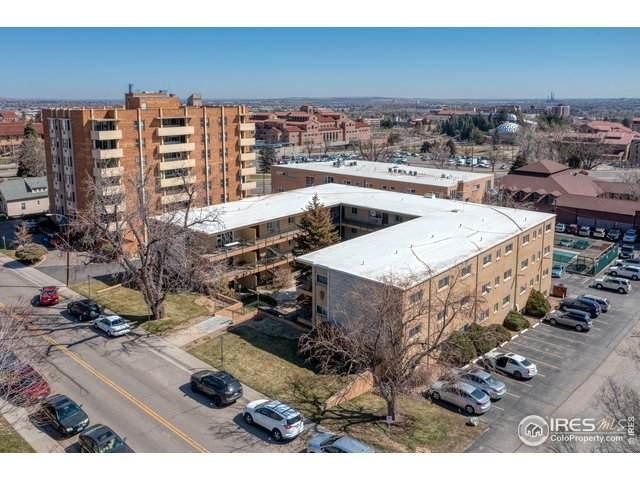 830 20th St #106, Boulder, CO 80302 (MLS #935392) :: J2 Real Estate Group at Remax Alliance