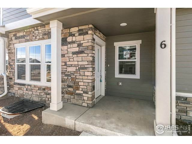 2432 Ridge Top Dr #2, Fort Collins, CO 80526 (#935410) :: Compass Colorado Realty