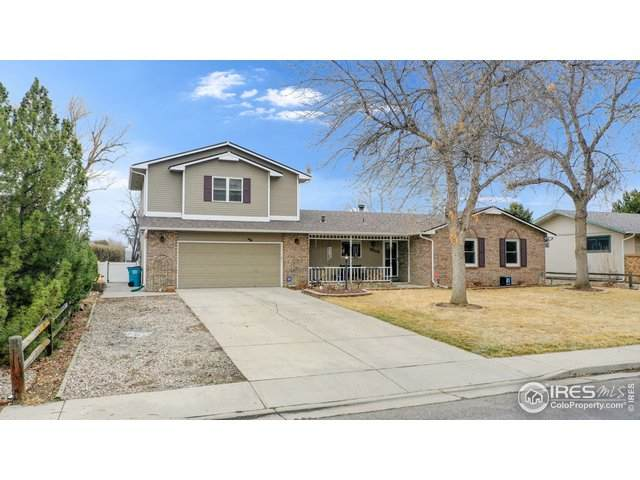 5519 Janna Dr, Loveland, CO 80538 (MLS #935422) :: The Sam Biller Home Team
