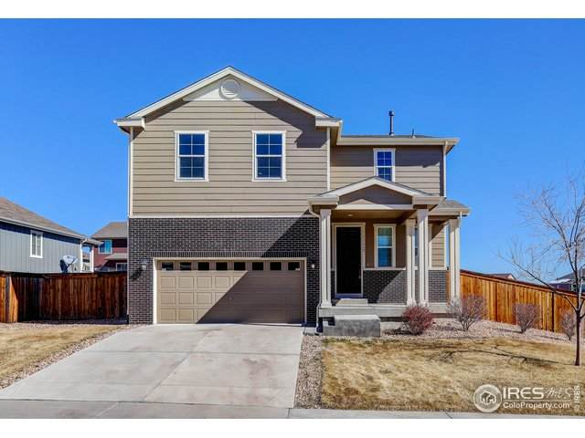 13662 Spruce Way, Thornton, CO 80602 (#935425) :: The Griffith Home Team