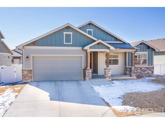 6085 Carmon Dr, Windsor, CO 80550 (MLS #935428) :: Downtown Real Estate Partners