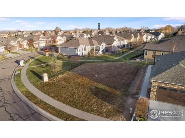 3709 Sandy Shore Ln, Fort Collins, CO 80528 (MLS #935432) :: RE/MAX Alliance