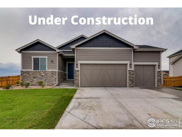 1458 S Irene Ave, Milliken, CO 80543 (MLS #935435) :: The Sam Biller Home Team