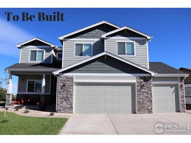 1478 S Irene Ave, Milliken, CO 80543 (MLS #935438) :: The Sam Biller Home Team